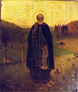 Новые чудеса преподобного Сергия. Небольшие, но достоверные истории