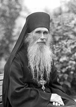 Проповедь архимандрита Кирилла (Павлова) в Неделю по Богоявлении