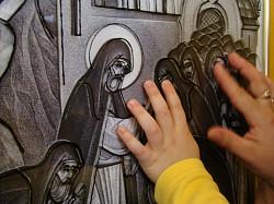 Церковный музей как центр духовно-нравственной реабилитации инвалидов