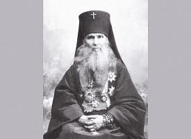 Cвятитель Макарий (Невский; 1835-1926), митрополит Московский и Алтайский