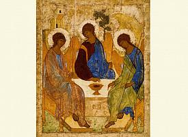 Икона – свидетельство Боговоплощения