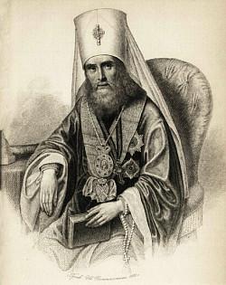Святитель Филарет (Дроздов): мысли на день