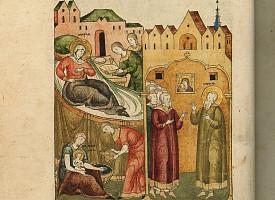 О семье и роде преподобного Сергия