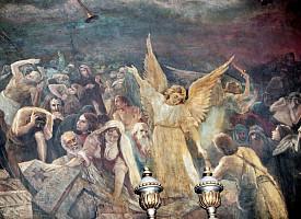 Преподобномученик Кронид Радонежский. Гость из загробного мира