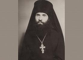 Архимандрит Виталий (Мешков, 1936-2014)