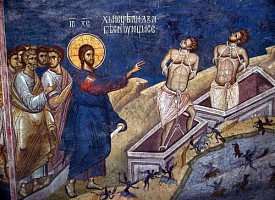 Проповедь в Неделю 5-ю по Пятидесятнице. Архимандрит Илия (Рейзмир)