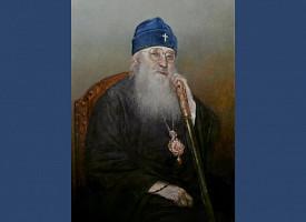 Митрополит Рязанский и Касимовский Симон (Новиков, † 01.09.2006)