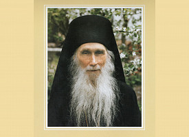 Архимандрит Кирилл Павлов. Проповеди