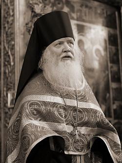 Проповедь архимандрита Илии (Рейзмира) в среду первой седмицы Великого поста