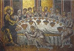 Синаксарь Святого и Великого Четверга
