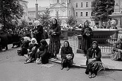 К 70-летию открытия Лавры преподобного Сергия. Беседа с писательницей Галиной Александровной Пыльневой