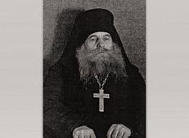 Троицкий синодик. 18 мая – день памяти схиигумена Михаила (Горбовича, † 1967)