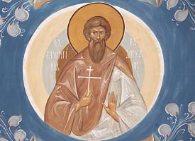 Троицкий патерик. Преподобномученик Валентин (Лукьянов)