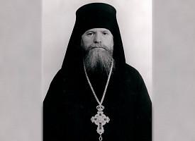 Троицкий синодик. Архимандрит Андрей (Крячко, † 1983)