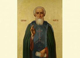 Роль преподобного Сергия Радонежского в духовной жизни Русской земли