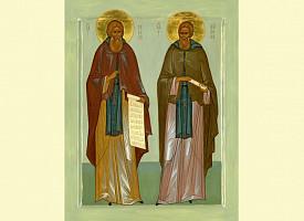 День памяти преподобных Сергия и Никона, игуменов Радонежских, – третий день праздника в Троице-Сергиевой Лавре