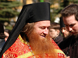 Скончался насельник Троице-Сергиевой Лавры иеромонах Филофей