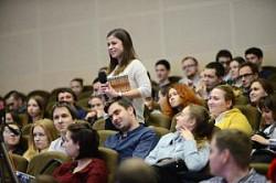 В «Доме Гоголя» в Москве пройдет лекция «Святые земли Русской: преподобные Сергий Радонежский и Андрей Рублев»