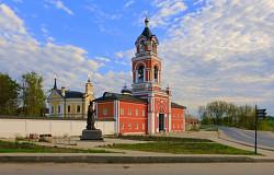 30 октября в Спасо-Вифанском монастыре отметят престольный праздник