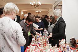 В Сергиевом Посаде состоялся первый конгресс малых городов России по туризму