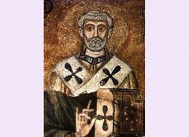 Память священномученика Климента, Папы Римского