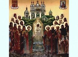 Троицкий патерик. Святитель Михаил, епископ Смоленский, собеседник преподобного Сергия Радонежского