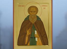 День памяти преподобного Саввы Сторожевского, Звенигородского, ученика преподобного Сергия Радонежского