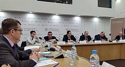 Паломнический центр Лавры принял участие в семинаре по вопросам обслуживания зарубежных туристов в России с учетом их национальных и религиозных особенностей