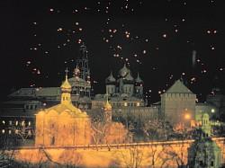 Об истории появления молебного пения на Новый год и празднования новолетия