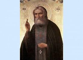 15 января Православная Церковь чтит память преподобного Серафима Саровского