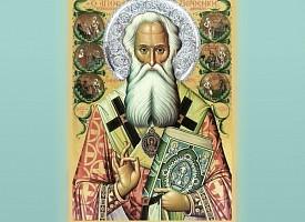 Память святителя Парфения, епископа Лампсакийского
