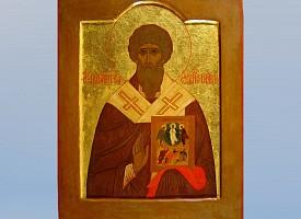 Неделя 2-я Великого поста: святителя Григория Паламы, архиепископа Фессалонитского