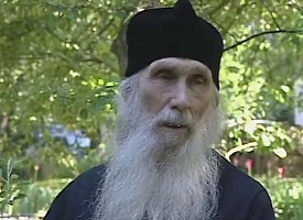 О делании Иисусовой молитвы. Наставления архимандрита Кирилла (Павлова)