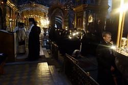 На 6-й седмице Великого поста в Троице-Сергиевой Лавре совершены монашеские постриги
