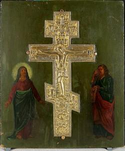 Великий Пяток. Воспоминание Святых спасительных Страстей Господа нашего Иисуса Христа