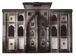 К 705-летию преподобного Сергия Радонежского будет восстановлен Сергиевский придел храма в с. Монастырщино Тульской области