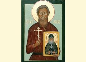 Троицкий патерик. Преподобномученик Сергий Крестников, послушник Троице-Сергиевой Лавры