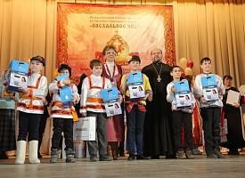 В Сергиевом Посаде подвели итоги Международного конкурса-фестиваля «Пасхальное яйцо – 2017», проведенного ДЦО «Пересвет»
