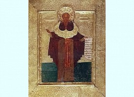 Престольный праздник Зосимо-Савватиевского храма Лавры
