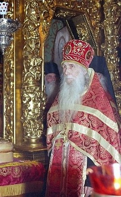 Из воспоминаний об архимандрите Кирилле (Павлове)