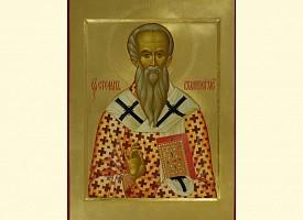 День памяти святителя Стефана, епископа Великопермского, собеседника преподобного Сергия Радонежского