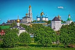 В Сергиево-Посадском районе состоится Международный театральный фестиваль «У Троицы»