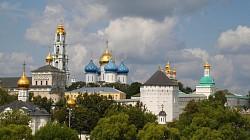 В Сергиевом Посаде состоится запуск пилотного маршрута проекта «Карта путешественника»