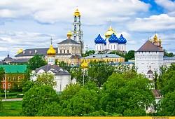 В Сергиевом Посаде проведут инфотуры в целях продвижения туристского потенциала