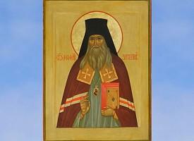 Празднование 15-летия перенесения мощей святителя Феофана, Затворника Вышенского (2002)