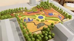 В Сергиево-Посадском районе начинается реализация трех уникальных проектов по развитию культурно-исторических ландшафтов