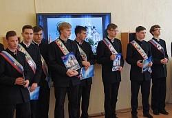 Выпускники Варницкой гимназии поступают на обучение в Московскую духовную семинарию