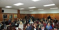 Насельник Троице-Сергиевой Лавры принял участие в Международной научной конференции в Сербии