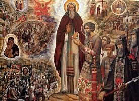 Значение преподобного Сергия Радонежского для русского народа и государства