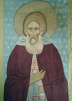 Празднование обретения честных мощей преподобного Сергия, игумена Радонежского, всея России чудотворца (1422)